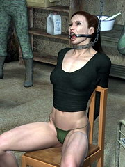 3d bdsm bdsm slut punishment by master;